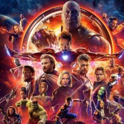 Avengers - Fimfiction