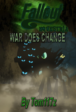 Fallout Equestria War Does Change Fimfiction