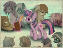 Equestria War Z Fimfiction