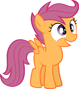 Scootaloo S Parents Fimfiction Now we're on a mission to help ponies discover theirs! fimfiction