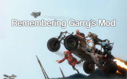 Chapter 8 - Remembering Garry's Mod - Fimfiction