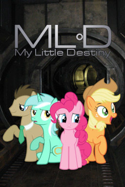 My Little Destiny - Fimfiction