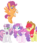 A second My Little Pony Movie has been announced: What does