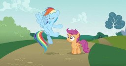 Rainbow Dash Sucks At Preening Fimfiction Why not designing an aircraft like a missile? rainbow dash sucks at preening fimfiction