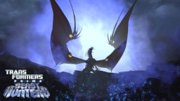Mlp: Predaking rising - Fimfiction