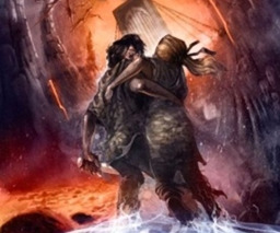 The Heroes of Olympus: The Other End of the Pit - Fimfiction