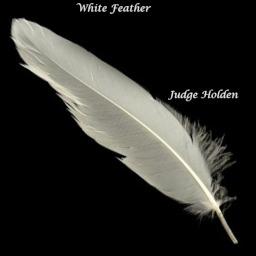 White Feather Fimfiction