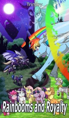 Fimfiction - My Little Pony: Friendship is Magic Fanfiction - Fimfiction