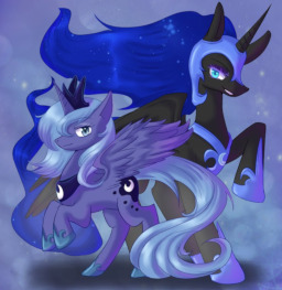 The Wizard and the Lonely Princess - Fimfiction
