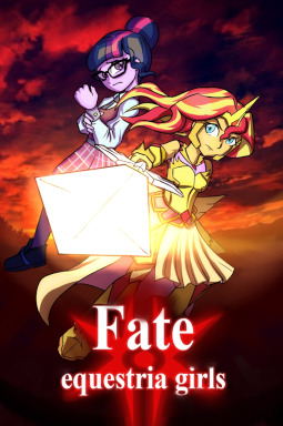Fate Equestria Girls Fimfiction So without further ado, here are some hill of swords is a crossover fanfiction between f/sn and zero no tsukaima. fate equestria girls fimfiction