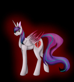 flurry heart equestria s greatest monster fimfiction