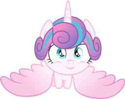 the horrifically horrible kidnapping of princess flurry heart