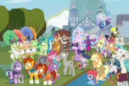 S8 E6 Surf And Or Turf What If Bonus Chapter My Little Pony Friendship Is Magic What If Volume 10 Fimfiction The apartment is in 85.6 km from the santiago international airport. s8 e6 surf and or turf what if