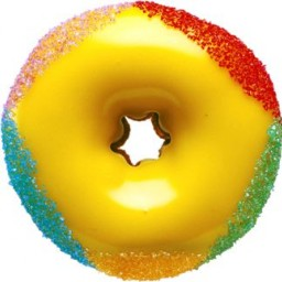 yellow donut - FIMFiction.net
