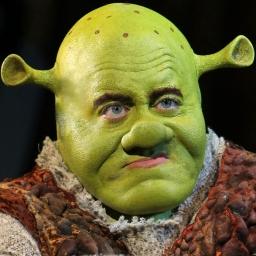 Shrek The Ogre Fimfiction